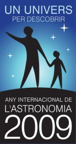 Any Internacionl de l'Astronomia 2009